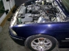 BMW 520 Propansequent